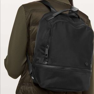 lululemon city adventurer backpack mini 10L